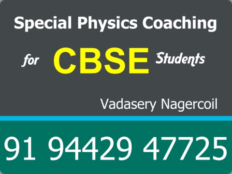 Special Physics Coaching